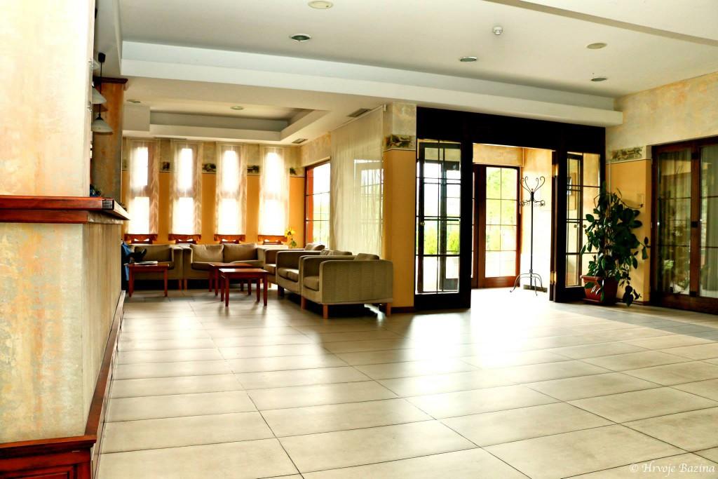 Recepcija Hotel Đulić